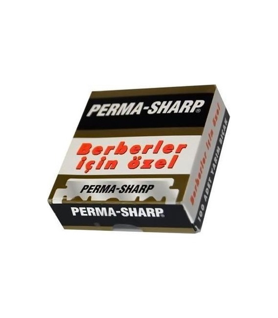 PERMA SHARP 100'LÜ JİLET